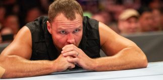 8 Legit Reasons Dean Ambrose Is Unhappy With WWE