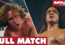 Chris Sabin vs Juventud Guerrera - Super X Cup: FULL MATCH | IMPACT Wrestling Full Matches