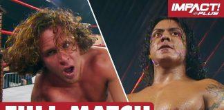 Chris Sabin vs Juventud Guerrera - Super X Cup: FULL MATCH | IMPACT Wrestling Full Matches