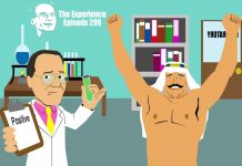 Jim Cornette Experience - Episode 299: NXT UK TakeOver: Cardiff