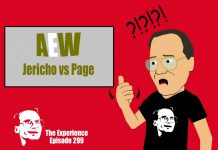 Jim Cornette Reviews Chris Jericho vs. Adam Page From AEW All Out