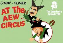Jim Cornette Reviews Kenny Omega vs. Pac