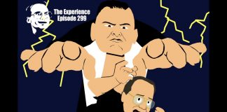 Jim Cornette Reviews Walter vs. Tyler Bate