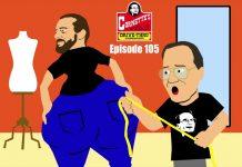 Jim Cornette on CM Punk's Heat With HHH