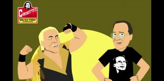 Jim Cornette on If Ric Flair Is Going To AEW