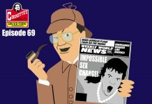 Jim Cornette on Improvising During Interviews