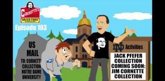 Jim Cornette on Jack Pfefer