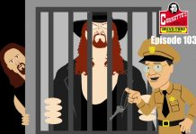 Jim Cornette on The Fake Undertaker Getting Arrested