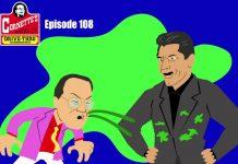 Jim Cornette on Vince McMahon & Sneezing