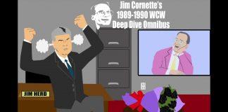 Jim Cornette's 1989-1990 WCW Deep Dive Omnibus