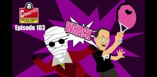 Jim Cornette's Drive Thru - Episode 103