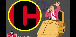 Jim Cornette's Drive Thru - Episode 104