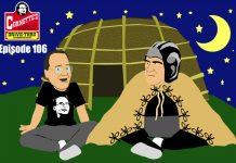 Jim Cornette's Drive Thru - Episode 106
