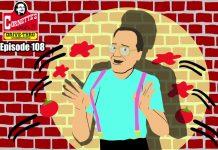 Jim Cornette's Drive Thru - Episode 108