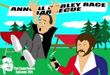 Jim Cornette's Memories Of Harley Race