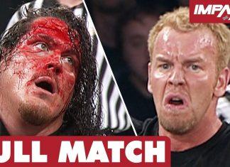 Rhino vs Christian Cage - 8 Mile Street Fight: FULL MATCH (BFG 2006) | IMPACT Wrestling Full Matches
