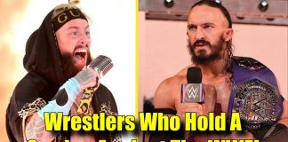 10 Wrestlers That Still Hold A GRUDGE Against The WWE!