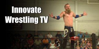 Innovate Wrestling TV #61 | Caleb Courageous vs. Christian Cross
