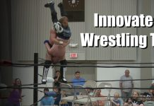 Innovate Wrestling TV #62 | Toby Farley vs. Caleb Courageous - No DQ