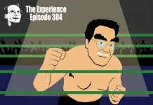 Jim Cornette Experience - Episode 304: Wednesday Night War Week Three