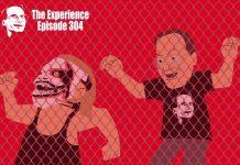 Jim Cornette Reviews Hell In A Cell: Bray Wyatt vs. Seth Rollins