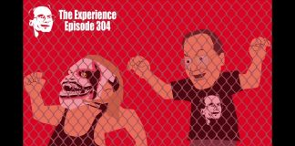 Jim Cornette Reviews Hell In A Cell: Bray Wyatt vs. Seth Rollins