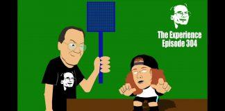 Jim Cornette Reviews Marko Stunt & Jungle Boy vs. The Lucha Bros