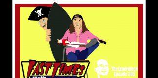 Jim Cornette Reviews Matt Riddle vs. Cameron Grimes
