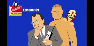 Jim Cornette Reviews The First Smackdown On FOX