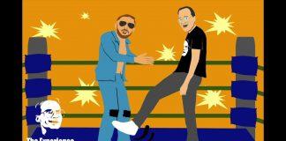 Jim Cornette Reviews The Young Bucks vs. Best Friends with Orange Cassidy
