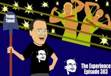 Jim Cornette Reviews The Young Bucks vs. Private Party