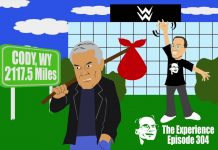Jim Cornette on Eric Bischoff Being Fired By WWE