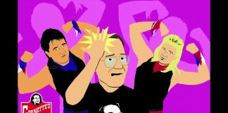 Jim Cornette on The Young Bucks Being Compared To The Rock & Roll Express