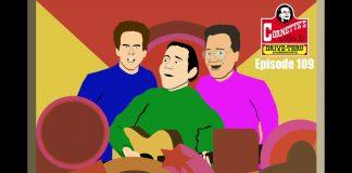 Jim Cornette's Drive Thru - Episode 109