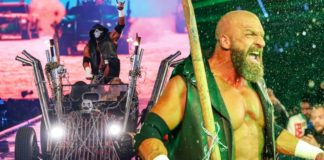 10 Most Ridiculous WWE WrestleMania Entrances