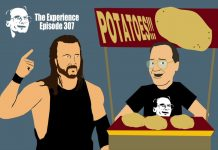 Jim Cornette Reviews AJ Styles & The OC vs. Matt Riddle, Keith Lee & Tommaso Ciampa