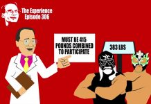 Jim Cornette Reviews The Lucha Bros. vs. SCU for the AEW Tag Titles