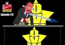 Jim Cornette on Back Slaps In Tag Team Wrestling