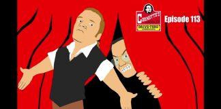 Jim Cornette on HHH