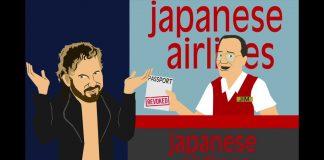Jim Cornette on Kenny Omega's Problems Entering Japan