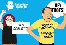 Jim Cornette on Modern Wrestling Fans