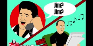 Jim Cornette on Phone Conversations With The Disco Inferno