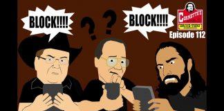 Jim Cornette on Seth Rollins & Jim Ross