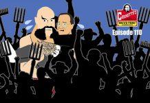 Jim Cornette on The Ox Baker / Ernie Ladd Riot