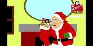 Jim Cornette's Drive Thru - Episode 112