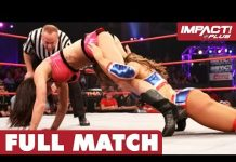 Madison Rayne vs Brooke Tessmacher: FULL MATCH (Hardcore Justice 2012) | IMPACT Full Matches