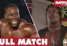 "Monty Brown vs Ron ""The Truth"" Killings: FULL MATCH (NWA-TNA PPV #10) 