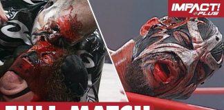 Raven & Abyss vs Black Reign & Rellik: 10, 000 TACKS MATCH | IMPACT Wrestling Full Matches