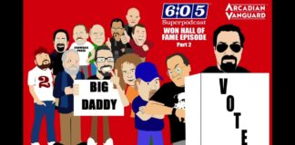6:05 Superpodcast 2019 Wrestling Observer Hall Of Fame Special, Part Two