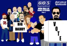 6:05 Superpodcast 2019 Wrestling Observer Hall Of Fame Special, Part One